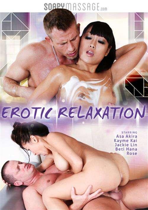 Erotic Relaxation
