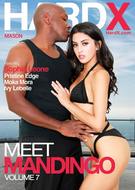 Meet Mandingo #7