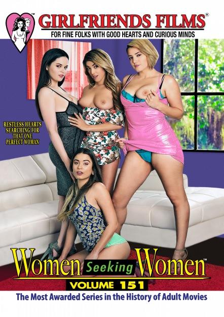 Women Seeking Women #151