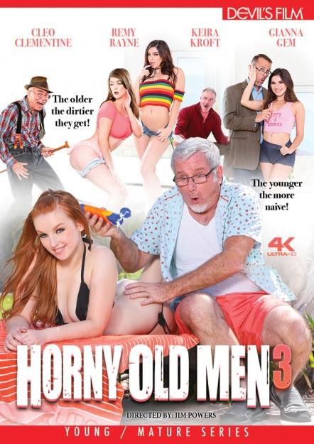 Horny Old Men #03
