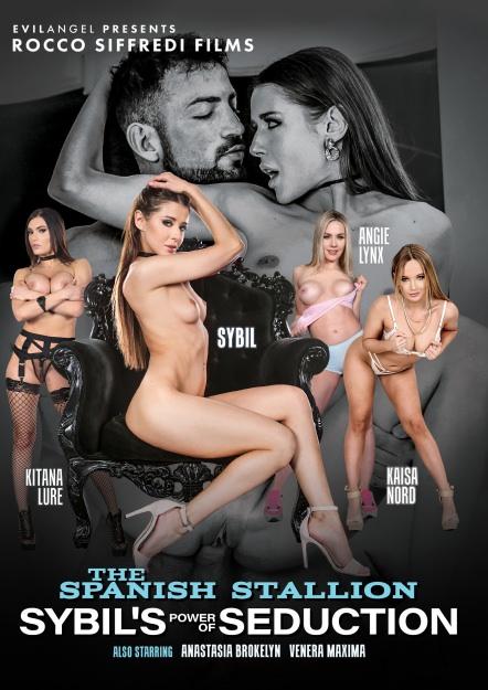 The Spanish Stallion: Sybil's Power of Seduction