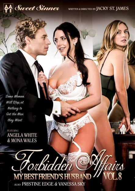 Forbidden Affairs #08 - My Best Friend's Husband