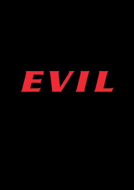 Evil Shows - Rocky Emerson