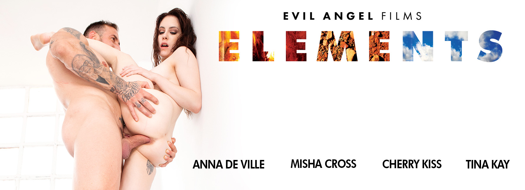 Evil Angel 1