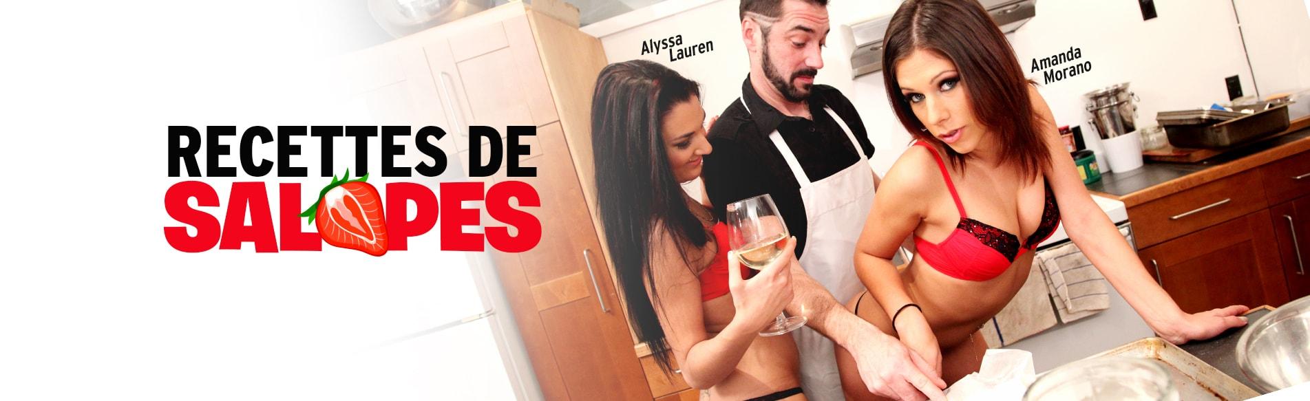 Québec Productions 1