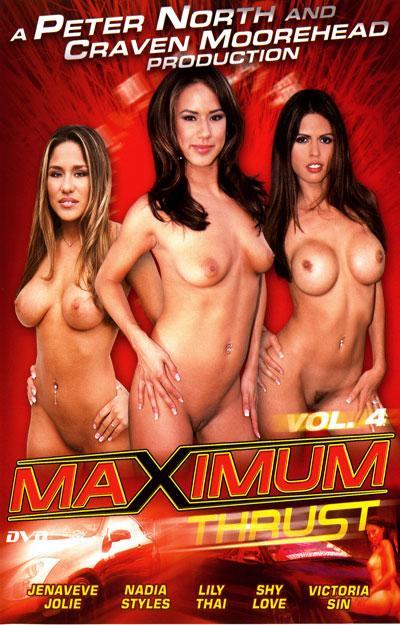 Maximum Thrust #04