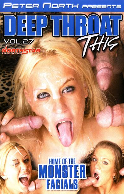 Deep Throat This #27