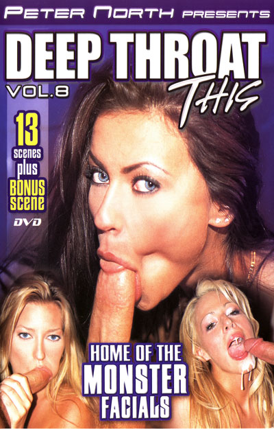 Deep Throat This #08