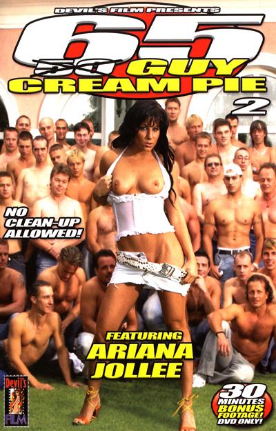 65 Guy Cream Pie #02