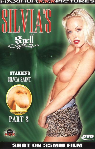 Silvia's Spell part2