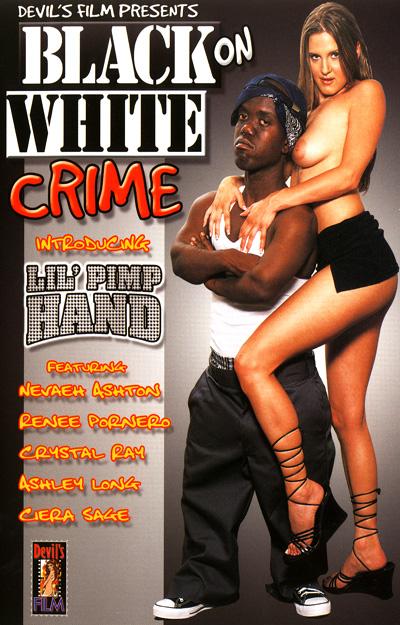 Black On White Crime #01