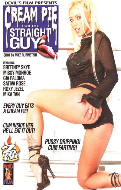 Cream Pie for the Straight Guy #01