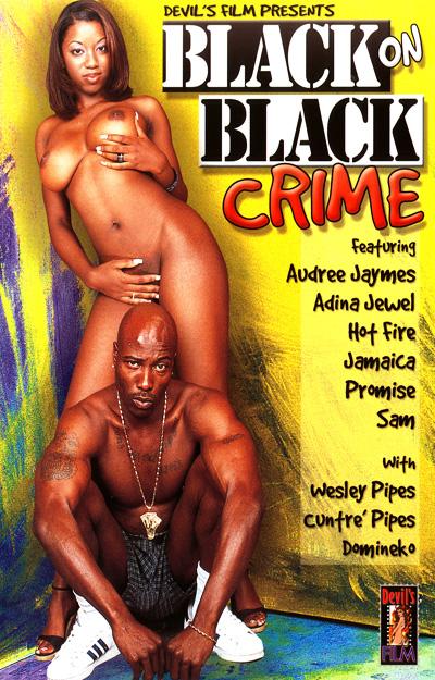 Black On Black Crime #01