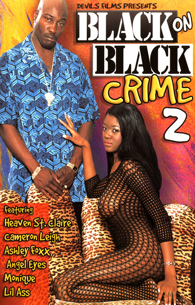 Black On Black Crime #02