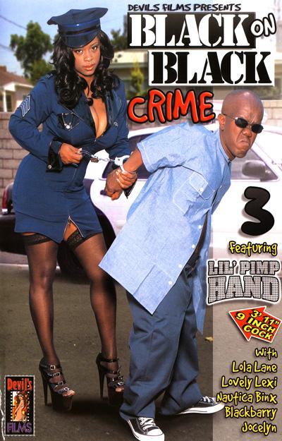 Black On Black Crime #03