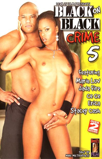 Black On Black Crime #05