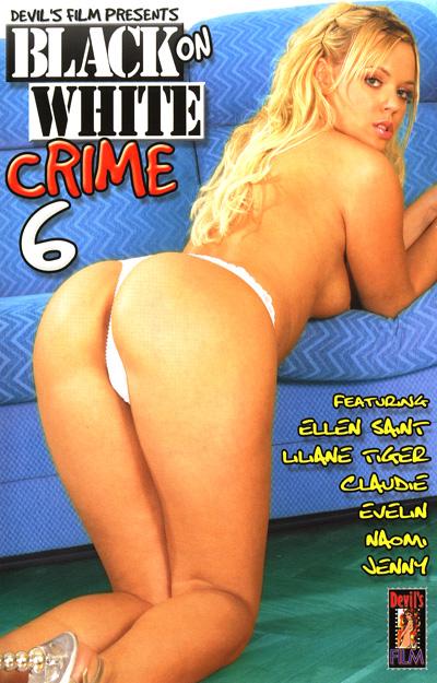 Black On White Crime #06