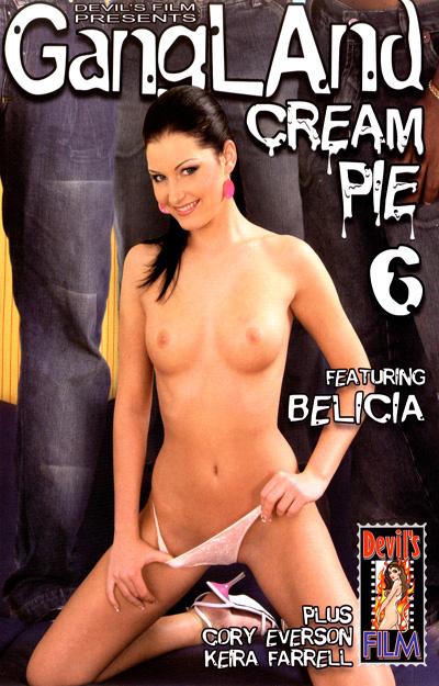 GangLand Cream Pie #06