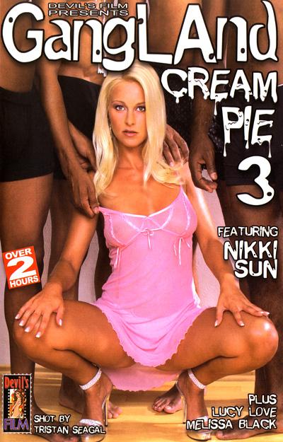 GangLand Cream Pie #03