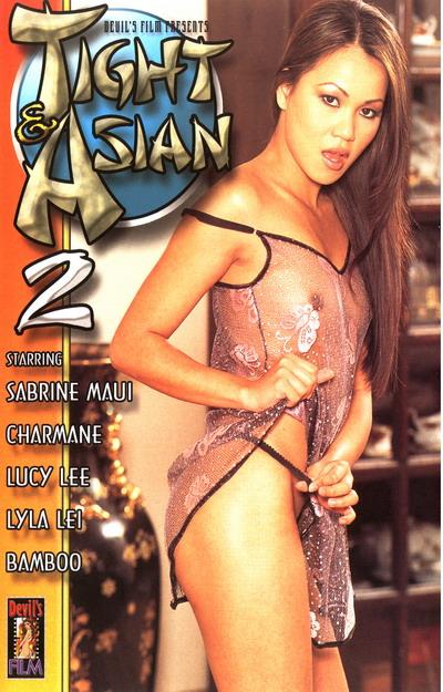 Tight & Asian #02