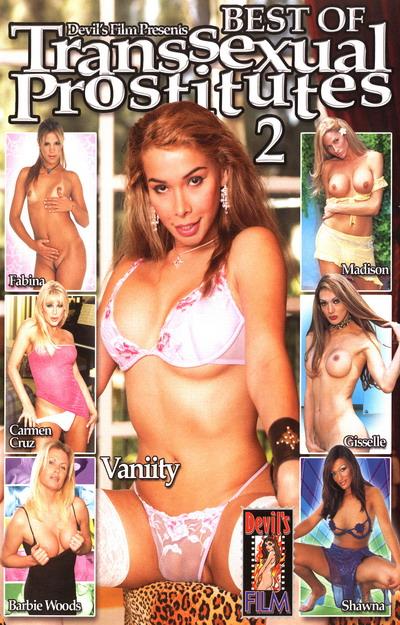 Best Of Transexual Prostitutes #02