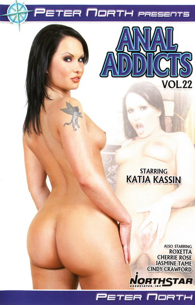 Anal Addicts #22