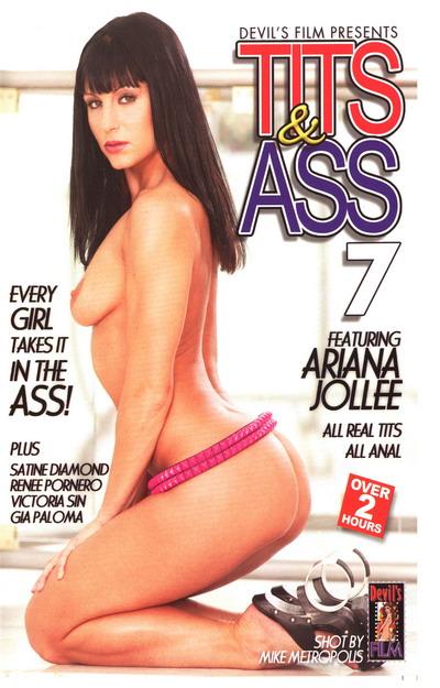 Tits & Ass #07