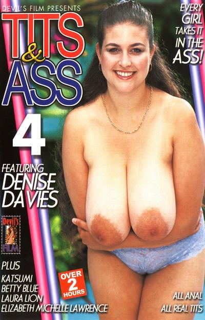 Tits & Ass #04