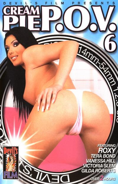 Cream Pie POV #06