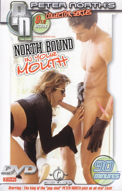 North Bound In Your Mouth