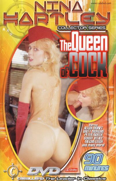 The Queen Of Cock