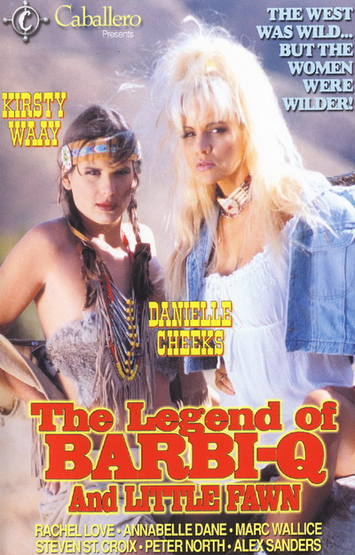 The Legend Of Barbi Q And The Little Fawn