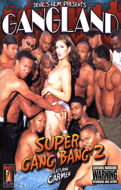 GangLand Super Gang Bang #02