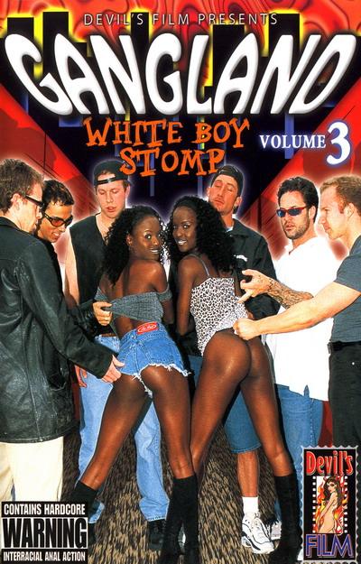 GangLand White Boy Stomp #03