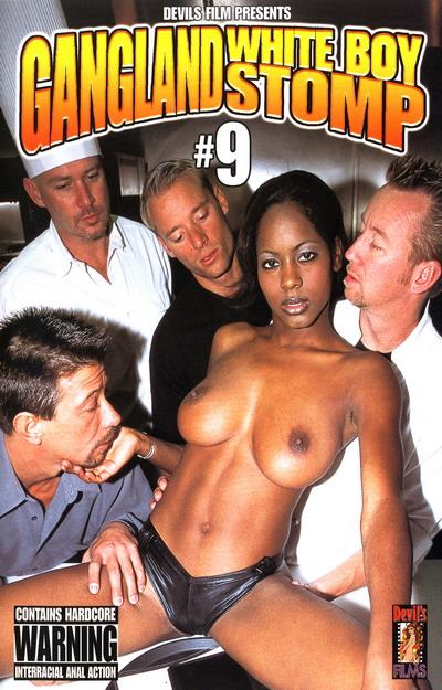 GangLand White Boy Stomp #09