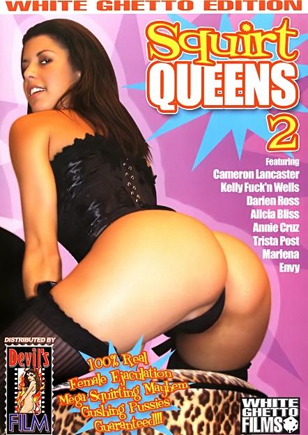 Squirt Queens #02