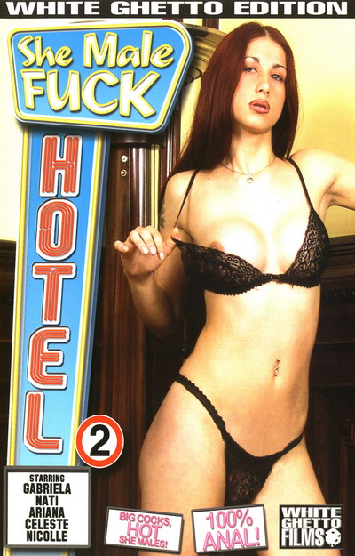 She Male Fuck Hotel #02