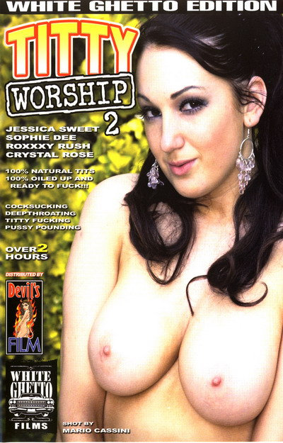 Titty Worship #02