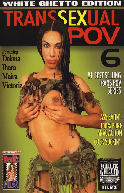 Transsexual POV #06