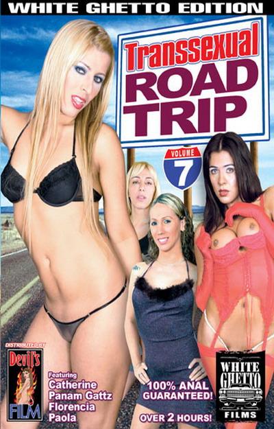 Transsexual Road Trip #07
