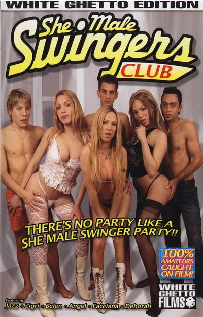 She Male Swingers Club