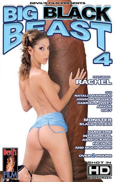 Big Black Beast #04