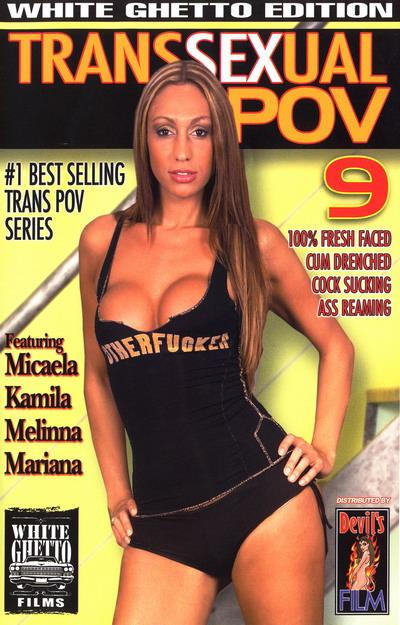 Transsexual POV #09