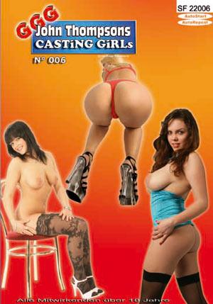 Casting Girls #06