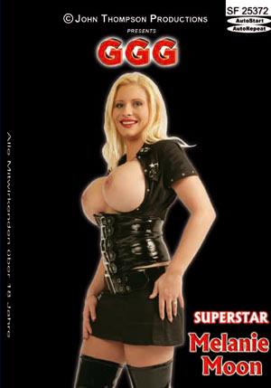 Superstar Melanie Moon