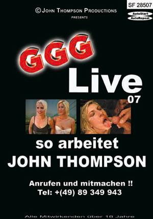 GGG Live #07