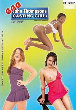 Casting Girls #07