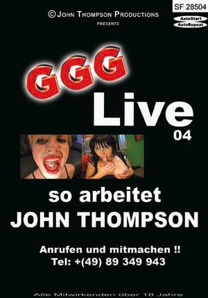 GGG Live #04
