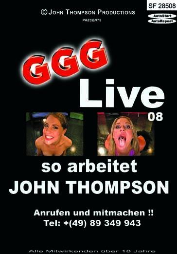 GGG Live #08
