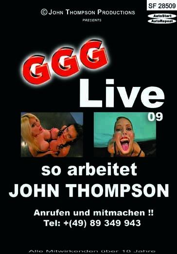 GGG Live #09